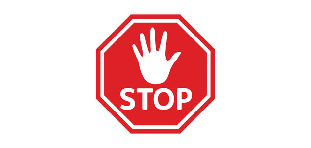 STOPの画像